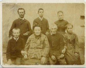 famille Beck-Felix Koch-beckhartweg