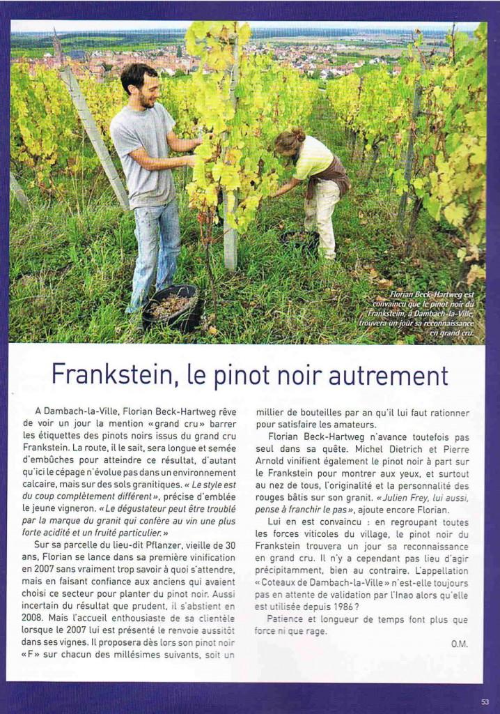 Passion Vin automne 2015